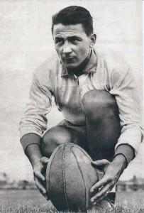 Alexandru Penciu 1961