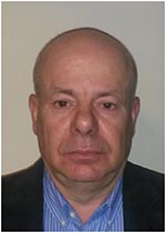 Barba Valentin - Vicepreședinte A.I.R.