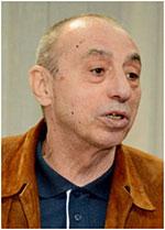 Dragomirescu – Rahtopol Gheorghe Președinte de Onoare A.I.R.