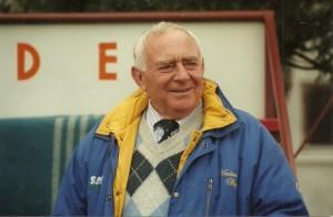 Theodor Radulescu antrenor
