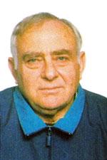 Theodor Radulescu