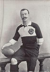 William Percy Carpmael