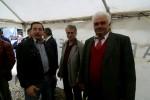 Valeriu Fălcușeanu, Ion Marica, Dumitru Mușat