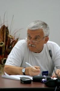 Gheorghe Huștiu