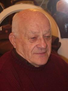 VICTOR H. GUȚU la 90 de ani