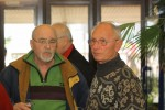 Ion Polizache și Mihai Cojocaru