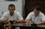 Mircea Sever Muntean și Virgil Popișteanu