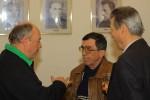 Nicolae Șișiu, Alexandru Lanț și Alexandru Ilie